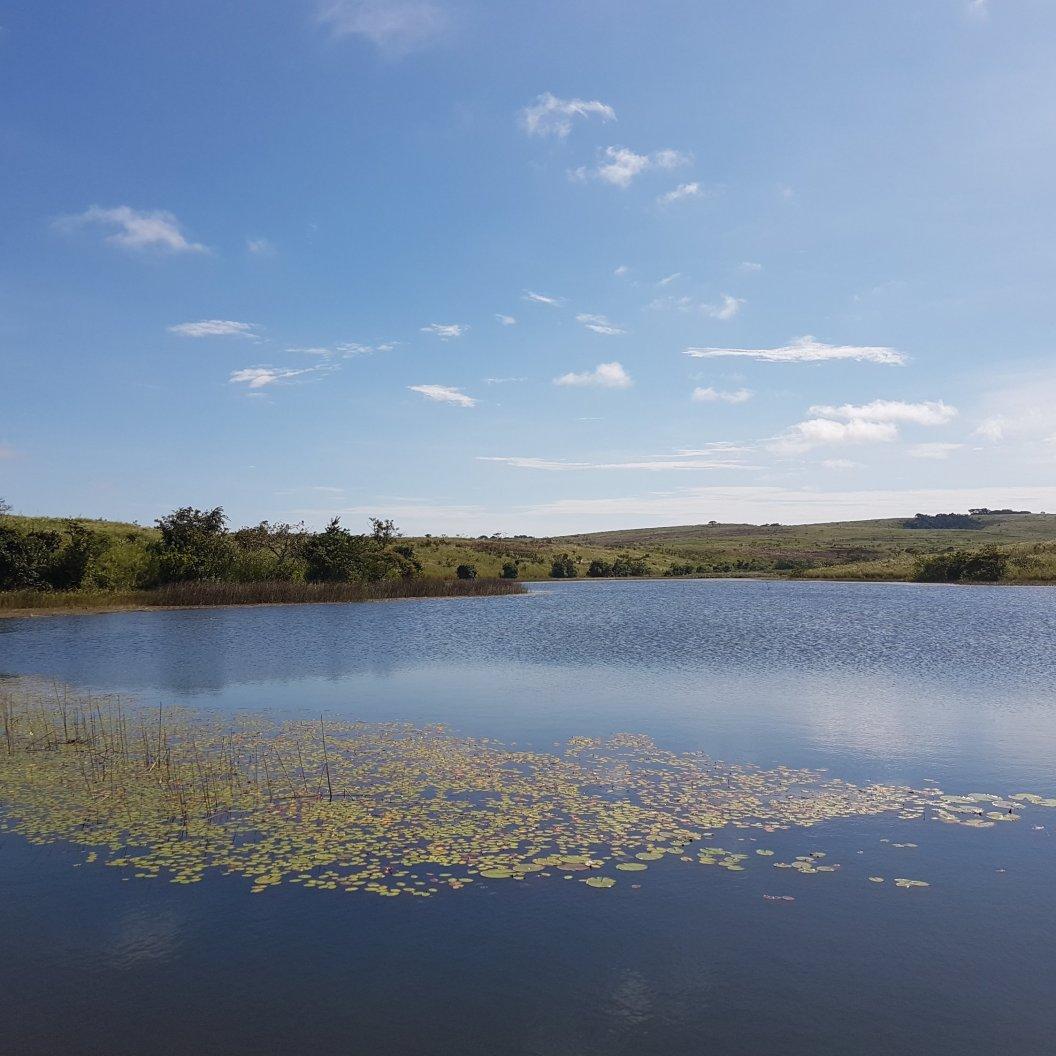 Kangonga lake Uige Angola