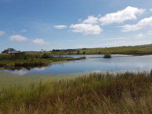 Mofile lake Uige Angola